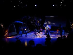 MUNA-POCKET COFFEEHOUSE「青い星と私のトイレット HD」