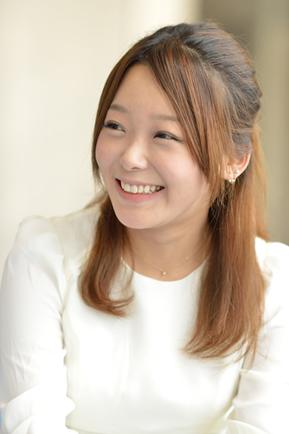 ギタリスト朴葵姫(パク・キュヒ)
