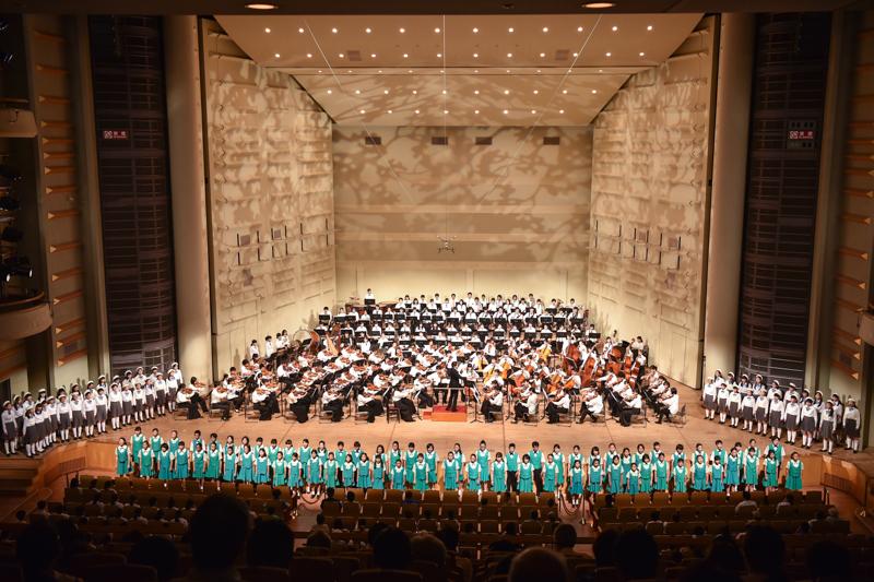 太田市・浜松市交流演奏会を開催しました