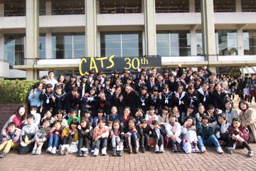 クワイア鑑賞研修「CATS」
