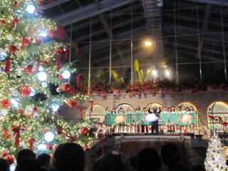 クリスマスナイトコンサート