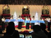 12/11(日)フラワーパーク ナイトコンサート出演