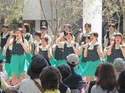 5月27日 合唱プロムナードコンサート・県民合唱祭に出演