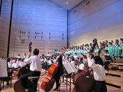 スプリングコンサート2013開催しました