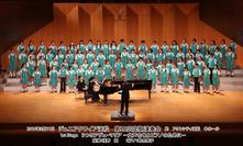 ジュニアクワイア浜松第22回定期演奏会
