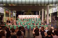 ジュニアクワイア浜松 プラタナスコンサートに出演しました