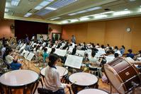 ジュニアオーケストラ 現田先生合奏