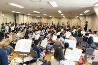 鈴木恵里奈先生 オケフェス合奏