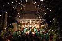 ジュニアクワイア浜松 フラワーパークナイトコンサート