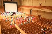【ジュニアクワイア浜松】2021こどもコーラス・オンラインフェスティバル出演