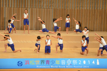 【レポート】サテライトコンサート 天竜壬生ホール