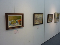 チャーチル会浜松第79回絵画展 (2).JPGのサムネイル画像