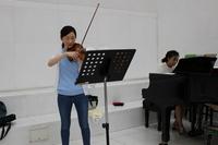 ガラバイオリン1