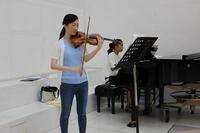 ガラバイオリン2