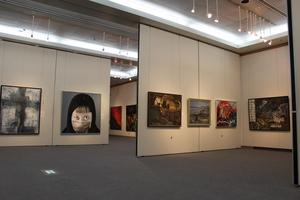 ふじのくに美術展本番1 (2).JPG