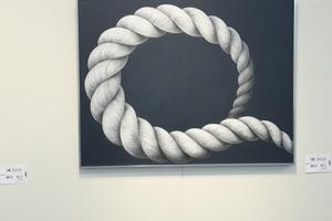 自由美術②