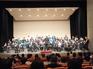 浜松吹奏楽団 オータムコンサート