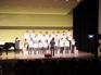 はまきた少年少女合唱団 第28回定期演奏会