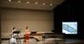 ゆるやかコンサート2014春 二台のマリンバ