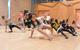 MIBUワークショップ-モダンダンス 8~9月の練習
