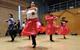 MIBUワークショップ-モダンダンス 10~11月の練習