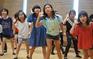MIBUワークショップ-ミュージカル 5~6月の練習