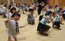MIBUワークショップ-モダンダンス 5~6月の練習