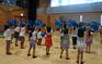 MIBUワークショップ-モダンダンス 7~8月の練習