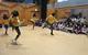 MIBUワークショップ‐モダンダンス 1~3月の練習