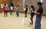 MIBUワークショップ‐ミュージカル 1~3月の練習