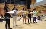 MIBUワークショップ‐ミュージカル 4~5月の練習