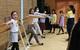 MIBUワークショップ‐モダンダンス 1~2月の練習