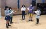MIBUワークショップ‐ミュージカル1~3月 活動レポート