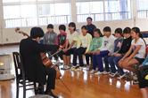 城西小学校コンサート
