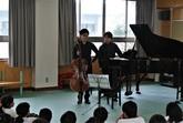 都田南小学校コンサート