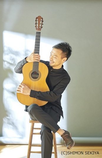 【公演中止】大萩康司(ギター)