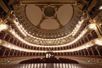 【公演中止】イタリア・バーリ歌劇場「アイーダ」