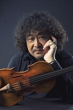 日医工創立55周年特別協賛 葉加瀬太郎コンサートツアー2020「FRONTIERS」