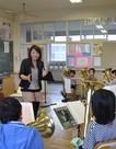 吹奏楽セミナー 楽器パート別講座(小学生)【第1回】