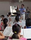 吹奏楽セミナー 合奏講座(小学生)【第3回】