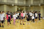 5/1(日) 練習
