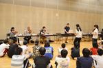 5/15(日) 練習