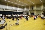 6/8(水) 合わせ練習